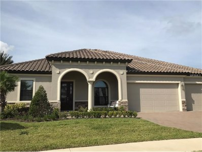 300 Crescent Ridge Road, Auburndale, FL 33823 - MLS#: P4717910