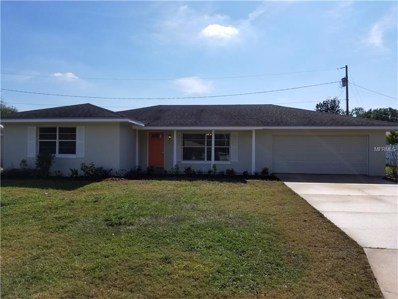 125 Chaucer Lane, Winter Haven, FL 33884 - MLS#: P4717934