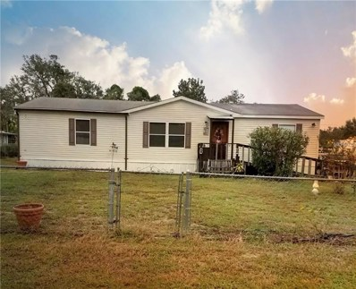 2619 Snapping Turtle Drive, Lake Wales, FL 33898 - MLS#: P4717973