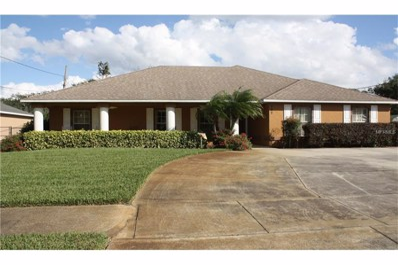 107 Hawthorne Road, Auburndale, FL 33823 - MLS#: P4717990