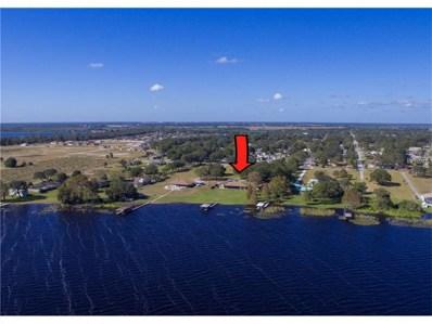 470 S Ramona Avenue, Lake Alfred, FL 33850 - MLS#: P4717991