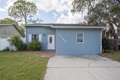 3345 Timberline Rd W, Winter Haven, FL 33880 - MLS#: P4717995