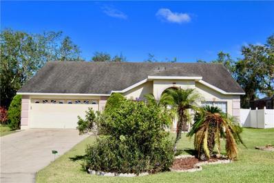 120 Wild Forrest Drive, Davenport, FL 33837 - MLS#: P4718000