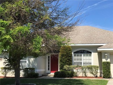 177 Alexander Estates Drive, Auburndale, FL 33823 - MLS#: P4718006