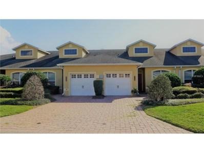 2739 Rutledge Court, Winter Haven, FL 33884 - MLS#: P4718019