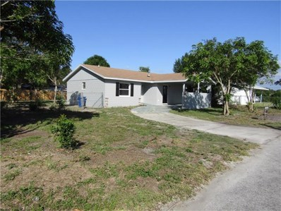1117 Fairfax Street NE, Winter Haven, FL 33881 - MLS#: P4718023
