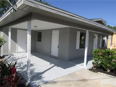 318 N Railroad Avenue, Haines City, FL 33844 - MLS#: P4718025