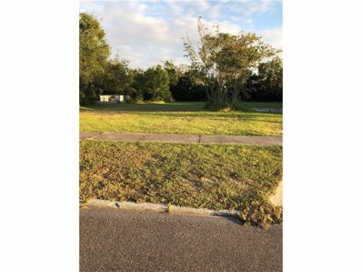215 Orange Street, Auburndale, FL 33823 - MLS#: P4718034