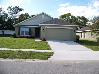 1913 Galloway Terrace, Winter Haven, FL 33881 - MLS#: P4718065