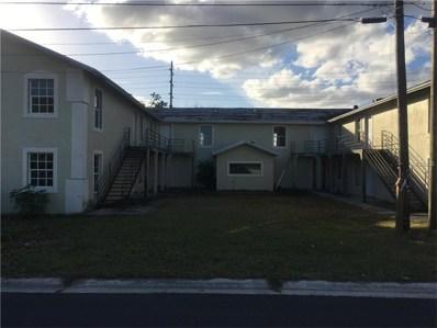 425 F Street, Lake Wales, FL 33853 - MLS#: P4718092