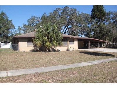 112 South Boulevard E, Davenport, FL 33837 - MLS#: P4718179