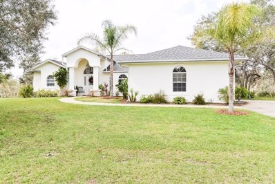 1610 Scrub Jay Trail, Frostproof, FL 33843 - MLS#: P4718201