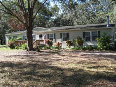 820 Irene Drive, Auburndale, FL 33823 - MLS#: P4718205
