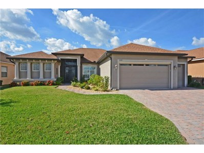 5232 Pebble Beach Boulevard, Winter Haven, FL 33884 - MLS#: P4718210