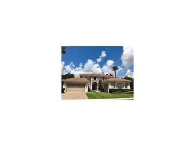 4965 Tennessee Lake Drive, Auburndale, FL 33823 - MLS#: P4718217