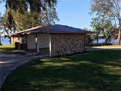503 Wood Avenue, Frostproof, FL 33843 - MLS#: P4718223