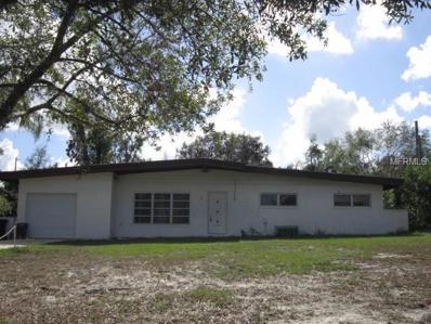 20 Fairchild Street, Babson Park, FL 33827 - MLS#: P4718255