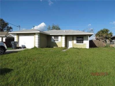 205 Summer View Drive, Winter Haven, FL 33880 - MLS#: P4718257
