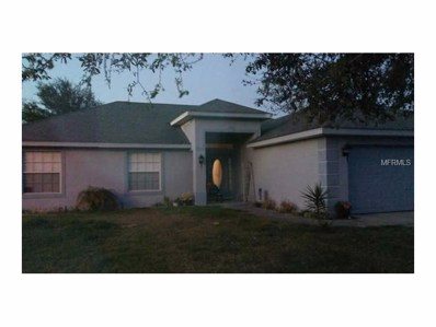 537 Pintail Circle, Auburndale, FL 33823 - MLS#: P4718315
