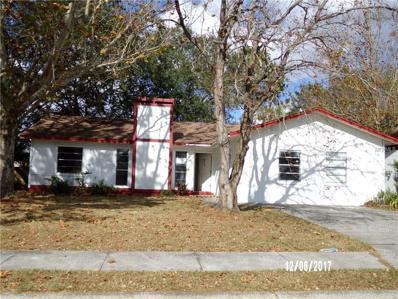 302 Corona Del Mar Street, Lakeland, FL 33809 - MLS#: P4718324