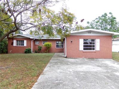 2608 Kiwanis Avenue, Lakeland, FL 33801 - MLS#: P4718325