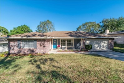 214 Escambia Drive, Winter Haven, FL 33884 - MLS#: P4718341