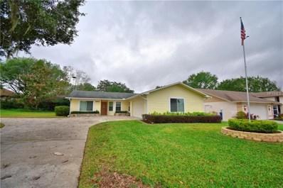 240 Hill Court, Winter Haven, FL 33881 - MLS#: P4718343