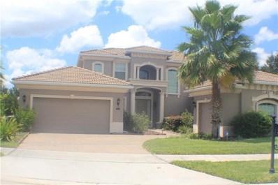 365 Lake Vista Drive, Auburndale, FL 33823 - MLS#: P4718413