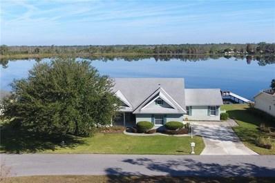 255 S Lake Pansy Dr, Winter Haven, FL 33881 - MLS#: P4718436