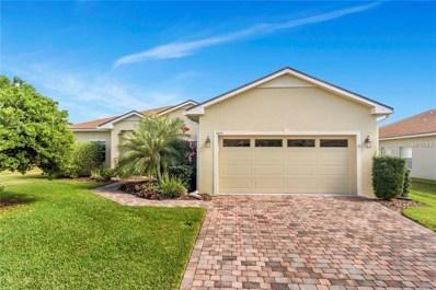 4644 Turnberry Lane, Lake Wales, FL 33859 - MLS#: P4718438