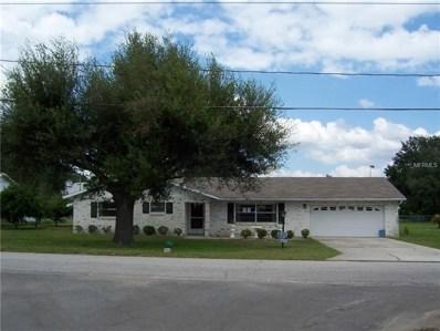 686 Wakulla Drive, Winter Haven, FL 33884 - MLS#: P4718442
