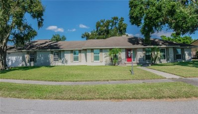 121 NW Mirror Lane NW, Winter Haven, FL 33881 - MLS#: P4718462