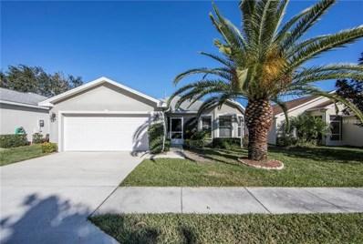 419 Lake Suzanne Drive, Lake Wales, FL 33859 - MLS#: P4718478