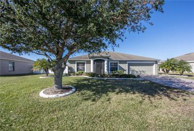 466 Majestic Gardens Boulevard, Winter Haven, FL 33880 - MLS#: P4718479