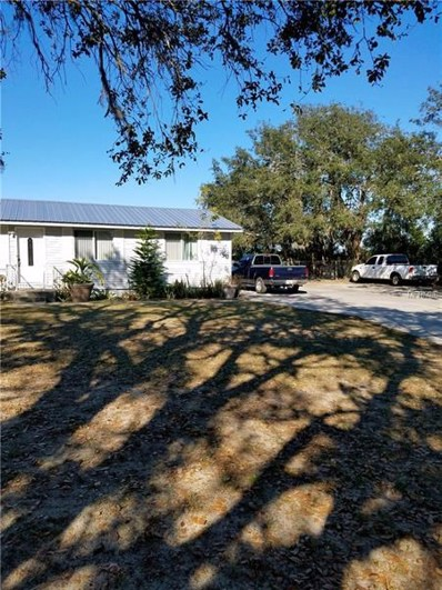 153 Oak Hollow Drive, Haines City, FL 33844 - MLS#: P4718501