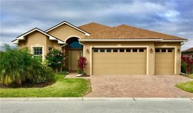 5561 Hogan Lane, Winter Haven, FL 33884 - MLS#: P4718502