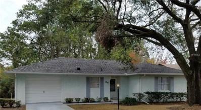24 Rosewood Drive, Davenport, FL 33837 - MLS#: P4718599