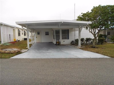 50989 Highway 27 UNIT 19, Davenport, FL 33897 - MLS#: P4718606
