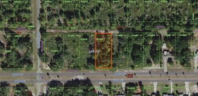 918 Park Ave, Indian Lake Estates, FL 33855 - MLS#: P4718609