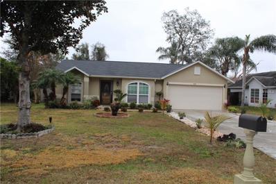 418 Wild Forrest Drive, Davenport, FL 33837 - MLS#: P4718613