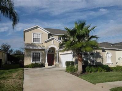 650 Copeland Drive, Haines City, FL 33844 - MLS#: P4718617