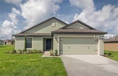 2701 Sanderling Street, Haines City, FL 33844 - MLS#: P4718638