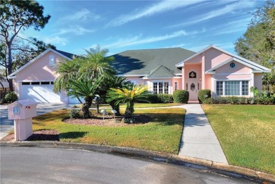 208 Fairway Drive, Haines City, FL 33844 - MLS#: P4718641