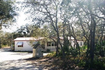 2549 Sand Pine Trail, Frostproof, FL 33843 - MLS#: P4718645