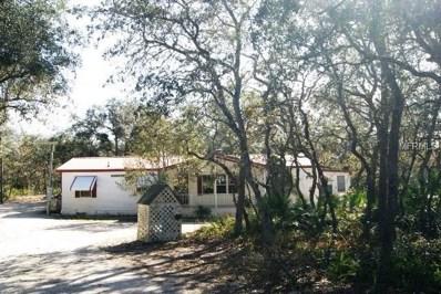 2549 Sand Pine Trail, Frostproof, FL 33843 - MLS#: P4718645