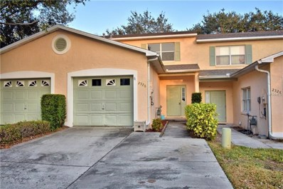 2326 Isle Royale Court SE, Winter Haven, FL 33880 - MLS#: P4718646