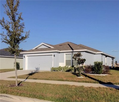 3021 Golden Eagle Way, Haines City, FL 33844 - MLS#: P4718679