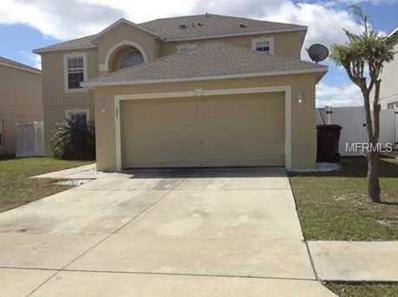 521 Ronshelle Avenue, Haines City, FL 33844 - MLS#: P4718686