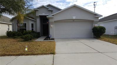 807 15TH Street NE, Ruskin, FL 33570 - MLS#: P4718758