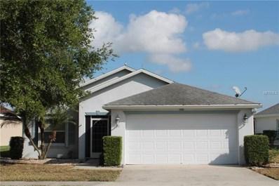 460 Lake Suzanne Drive, Lake Wales, FL 33859 - MLS#: P4718763